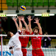 Volley — Stock Photo #19723323