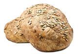 Ingregral bread — Stock Photo