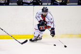 Hockey sur glace — Photo