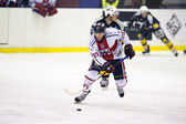 Ice Hockey — Stockfoto