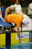 フィリッポ マンニーニ選手 — ストック写真