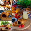 Stock fotografie: Breakfast images