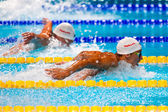 Chad Le Clos ( RSA) — Stock Photo