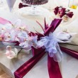 Stock Photo: Wedding or valentine gift
