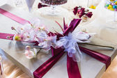 Wedding or valentine gift — Stockfoto