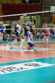 Volley — Photo