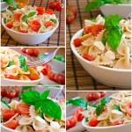 Pasta images — Stock Photo