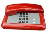 House phone — Stock Photo