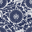 Seamless chinese pattern — Stock Vector #15178963