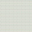 Royalty-Free Stock Immagine Vettoriale: Colorful polka dot seamless pattern on fabric texture