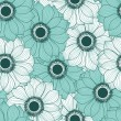 Seamless floral pattern — Stock Vector #24028603