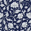 Seamless chinese pattern — Stock Vector #38476813