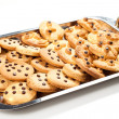 Stock Photo: Cookies