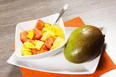 Mango — Zdjęcie stockowe