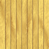Vector Light Wood Texture — Stock Vector