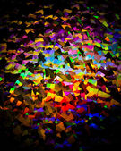 Colorful Prism — Stock Photo