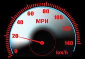 Speedometer. 10eps — Stock Vector