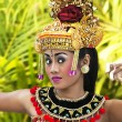 Bali dancer — Stock Photo #13928273