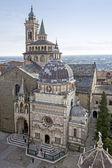 Santa Maria Maggiore, Bergamo — Stock Photo
