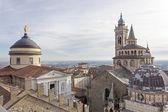 Santa maria maggiore, bergamo — Foto de Stock