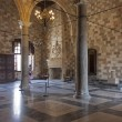 Palace of the Grand Master, Rhodes — Stock Photo #51014645