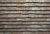 Rooftiles texture background — Stock Photo