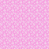 White and Pink seamless abstract geometric pattern, textured bac — Stock fotografie