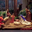 Nativity scene — Stock Photo #14288329