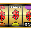 Gambling illustration — Stock Photo #38720301