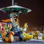 Roundabout — Stock Photo #18720577