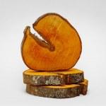 Alder Wood — Stock Photo #14074415