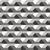 Abstract seamless texture — Stock Vector