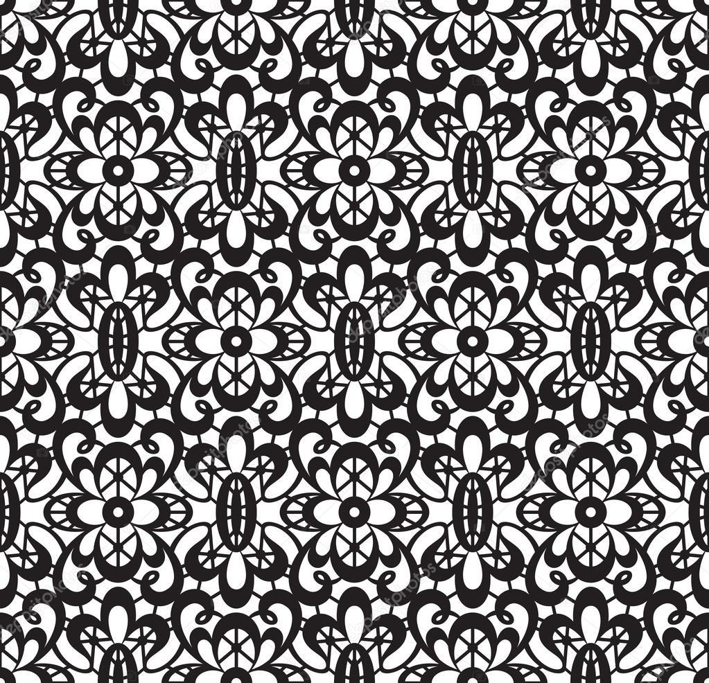 Черное кружево на белом фоне картинки
