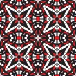 Abstract pattern - Imagen vectorial