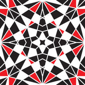 Mosaic pattern — Vecteur