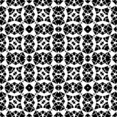 White lace pattern — Vector de stock