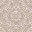 Beige pattern — Stockvector #30674677