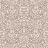 Beige pattern — Stock Vector