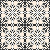 Geometric pattern — 图库矢量图片