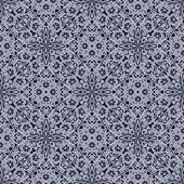Seamless lace pattern — Vettoriale Stock