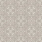 Lace pattern — Vettoriale Stock