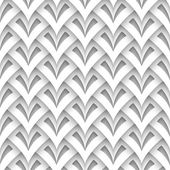 Paper seamless pattern — Stock Vector