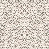 米色图案 — 图库矢量图片