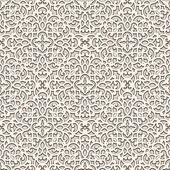 Beige seamless pattern — Stok Vektör
