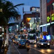 Main street, Naha, Okinawa — Stock Photo