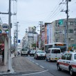 Kokusai Street, Naha, Okinawa — Stock Photo