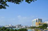 Naha City, Okinawa, Japan — Stock Photo