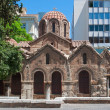 Stock Photo: Church in Athens.