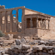Stock Photo: Ruins of temple of Aphrodite.