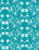 Seamless pattern. — Stockvektor